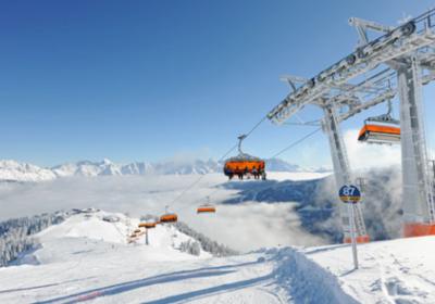 Verbringen Sie Ihren nächsten Winterurlaub bei uns in Osterreich.
